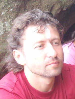 Oleg Linetsky
